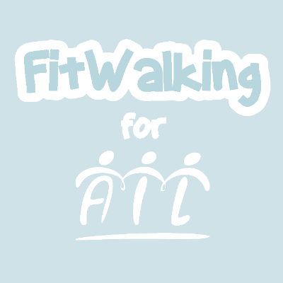 Fitwalking For AIL