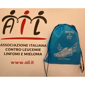 Sacca Fitwalking for AIL