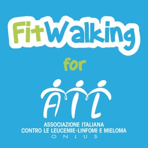 Fitwalking for AIL - Quota iscrizione