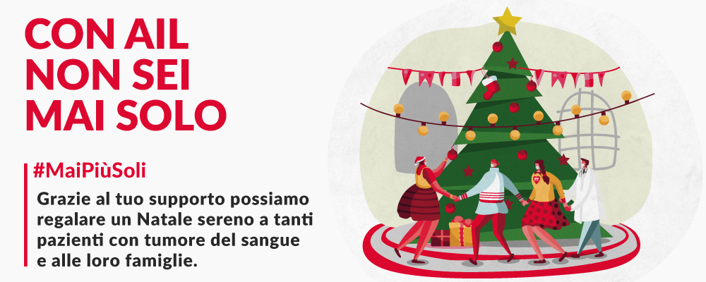 Natale Solidale 2021